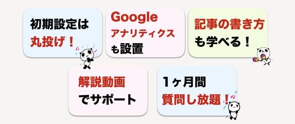 WordPressオンライン講座